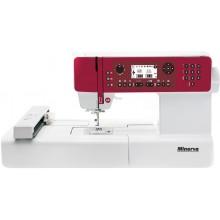 Швейная машина, оверлок Minerva MC 450ER