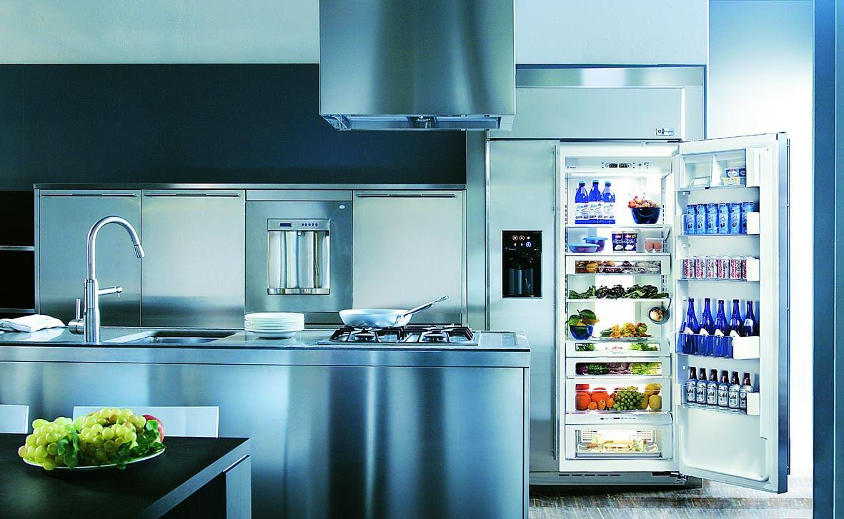 холодильники Siemens в Одессе