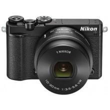 Цифровой фотоаппарат Nikon 1 J5 10-30mm PD-Zoom KIT Black
