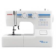 Швейная машина Janome 102 MS