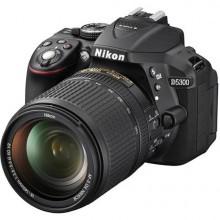 Цифровой фотоаппарат Nikon D5300 kit 18-140mm VR