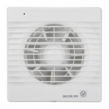 Вытяжной вентилятор Soler&Palau DECOR-200 C