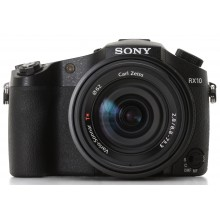 Цифровой фотоаппарат Sony DSC-RX10