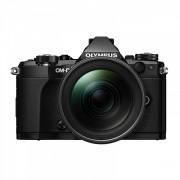 Цифровой фотоаппарат Olympus E-M5 mark II 12-40 PRO Kit Black/Black