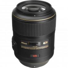 Объектив Nikon 105 mm f/28G AF-S IF-ED VR MICRO-NIKKOR