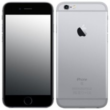 Мобильный телефон Apple iPhone 6S Plus 32GB Space Gray