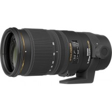 Объектив Sigma AF 70-200/2,8 EX DG OS HSM Canon