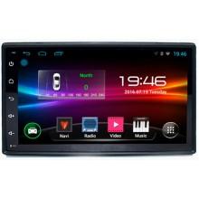 Автомагнитола Prime-X B20 (Android 444)