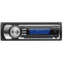 Автомагнитола Sony CDX-GT 710