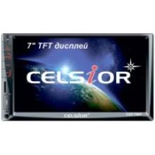 Автомагнитола Celsior CST7007