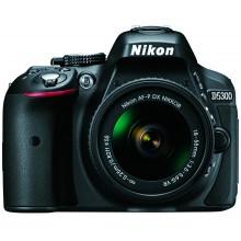 Цифровой фотоаппарат Nikon D5300 Kit 18-55 VR AF-P
