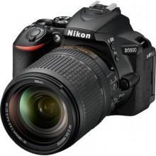 Фотоаппарат Nikon D5600 Kit  18-140 AF-P