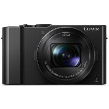 Фотоаппарат Panasonic DMC-LX15EEK
