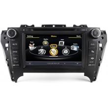 Штатное головное устройство EasyGo S115 (Toyota Camry 50) S100