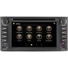 Штатное головное устройство EasyGo S302 (Toyota Universal)