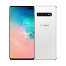 Мобильный телефон Samsung G975FD Galaxy S10 Plus 8/512GB Ceramic White