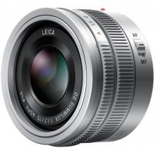 Объектив Panasonic Micro 4/3 Lens 15mm Silver