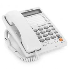 Проводной телефон Panasonic KX-TS2365UAW