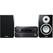Аудиосистема Yamaha MCR-N670 Black