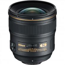 Объектив Nikon 24mm/14G ED AF-S NIKKOR