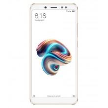 Мобильный телефон Xiaomi Redmi Note 5 4/64 Gold
