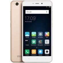 Мобильный телефон Xiaomi Redmi 4A 2/16Gb Gold