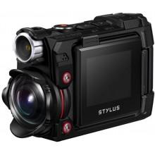 Action камера Olympus TG-Tracker Black