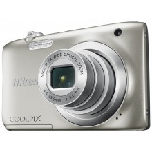 Фотоаппарат Nikon Coolpix A100 (VNA970E1)