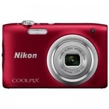 Фотоаппарат Nikon Coolpix A100 (VNA972E1)