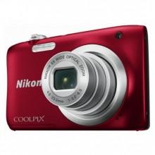 Фотоаппарат Nikon Coolpix A10 (VNA982E1)