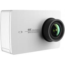 Action камера Xiaomi YI 4K Action Camera White KIT (YI-90006)