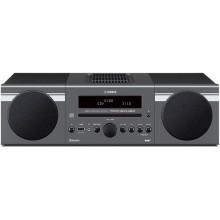 Аудиосистема Yamaha MCR-B043 Dark Gray