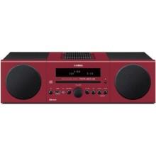 Аудиосистема Yamaha MCR-B043 Red