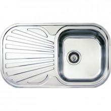 Кухонная мойка Teka STYLO 1B 1D 10107043