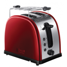 Тостер Russell Hobbs 21291-56 Legacy Red