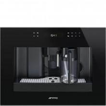 Встраиваемая кофеварка Smeg CMS4601NX