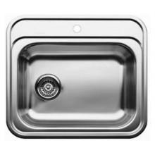 Mойка Blanco DANA-IF polished stainless steel 514646