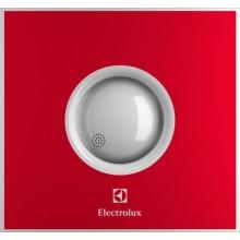 Вытяжной вентилятор Electrolux EAFR-120 red