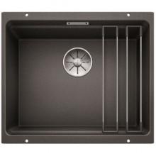Кухонная мойка Blanco ETAGON 500-U SILGRANIT anthracite 522227