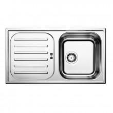 Кухонная мойка Blanco FLEX stainless steel matt 511917
