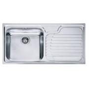 Кухонная мойка Franke GAX 611 101.0017.509