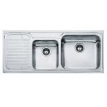 Кухонная мойка Franke GAX 621 101.0017.504