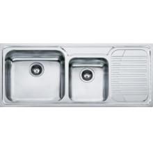 Кухонная мойка Franke GAX 621 101.0017.506