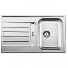 Mойка Blanco LIVIT 45 S Salto stainless steel polished 514786
