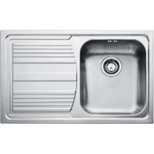 Кухонная мойка Franke LLX 611-79101.0381.806