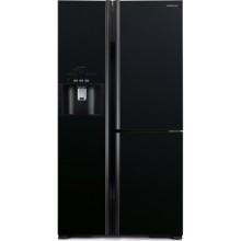 Холодильник Hitachi R-M700GPUC2GBK