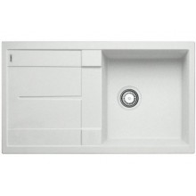 Кухонная мойка Blanco METRA 5 S SILGRANIT white 513037