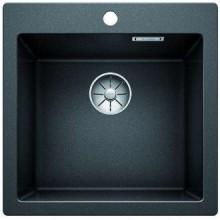 Кухонная мойка Blanco PLEON 5 SILGRANIT anthracite 521504