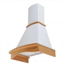 Вытяжка Pyramida R 60 White