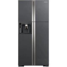 Холодильник Hitachi R-W660PUC3GGR